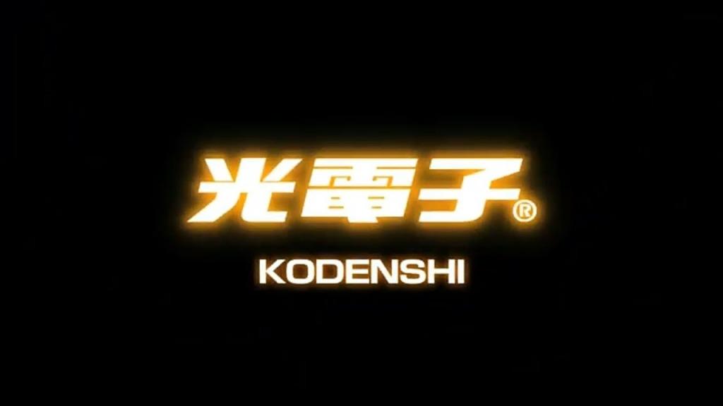 kodenshi banner